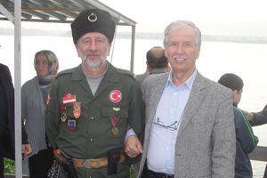 A. Raif Öztürk'ün Çanakkale izlenimleri
