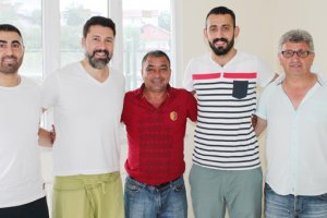 Soğuksuspor yeni dönem için transferlere başladı