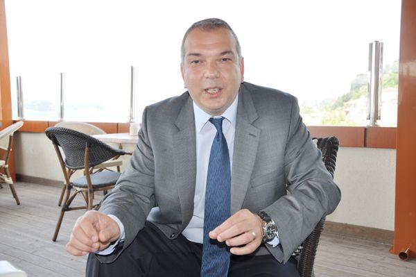 Beykoz'da bir insan… Gökhan Taneri Vural