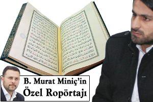 Kuran-ı Kerim'i en iyi okuyan 2. adam