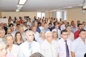 CHP Beykoz'da başkanını arıyor!
