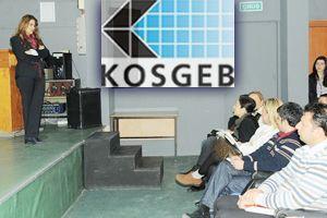 KOSGEB'den girişimcilere eğitim fırsatı