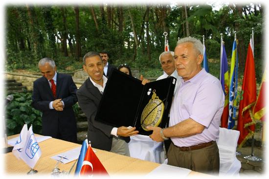 Beykoz'dan Kosova'ya Kardeşlik Köprüsü