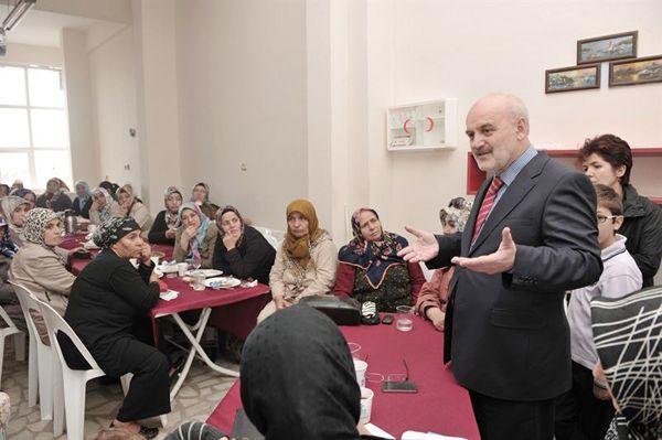 30 bin üniversiteli Beykoz'da eğitim alacak