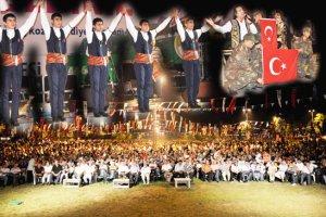 Erzurumlular ve Çankırılılar gecesi