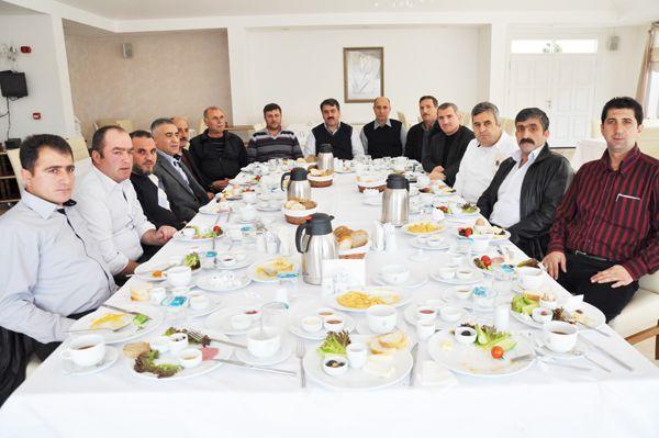 Beykoz'da hemşeri grupları etkili