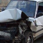 Beykoz'da trafik kazası: 1 ağır yaralı
