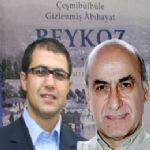 Nazım Alpman'dan Kitaplı Belediye Beykoz