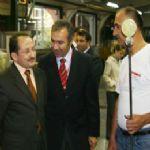 Nazar Boncuğu Beykoz'da yaşayacak