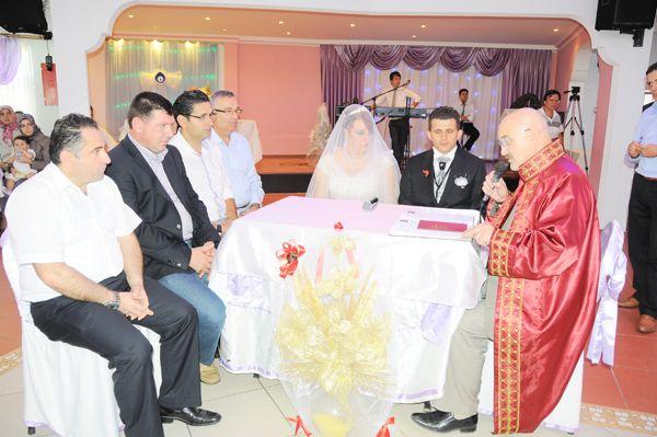Kastamonuluların düğün dayanışması