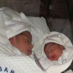 Odabaşı Ailesinde ikiz bebek heyecanı