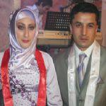 Okumuş ailelerinin nişanına yoğun ilgi