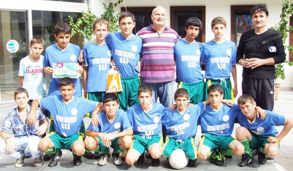 Belediye Spor Kulübü'nde yeni dönem