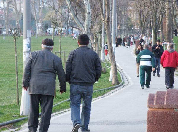Beykoz Çayırı'nda spor dolu günler başladı
