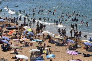 Riva'da her şey değişti… Plaj 5 TL