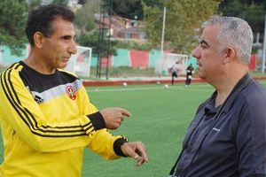 Beykozspor Teknik Direktörü istifa etti