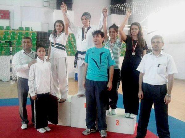 Beykoz Gençlik Spor şampiyonluk peşinde