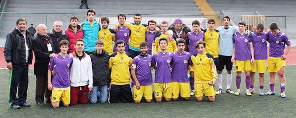 Beykoz iki takımla Türkiye Şampiyonasında
