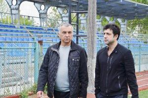 Oktay Derelioğlu, Paşabahçespor'a geliyor