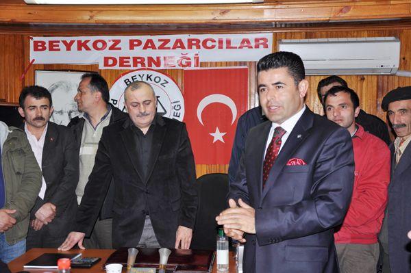 AK Parti'ye haksız rekabet sitemi