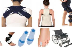 Medikal Ortopedi