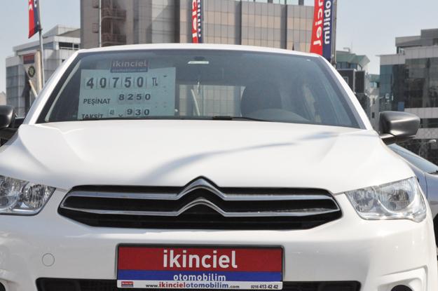 Beykozlular Ramazan'da en çok ikinci el araba aldı