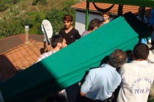 Suriyeli İncirköy'de ki evinde ölü bulundu