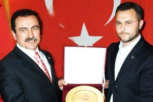 Bilgehan Murat Miniç'in yeni görevi