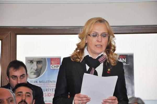 Beykoz'a CHP Bayrağını dikeceğiz