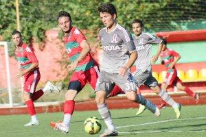 Paşabahçespor: 1- Beşiktaş U21: 1