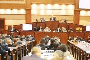 İBB Bütçe konuşmasını Kaşıtoğlu yaptı