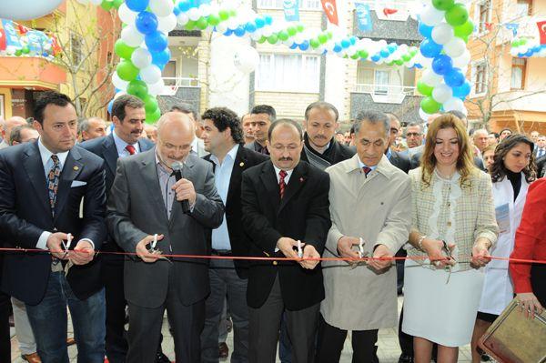 Kavacık Psikolojik Danışma Merkezi hizmete açıldı