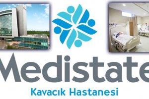 Türkiye'nin ilk Yeşil Hastanesi Kavacık'ta açıldı
