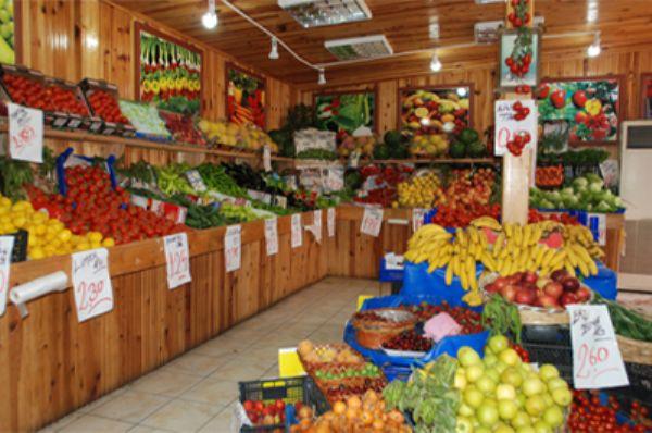 Paşalı Market Çavuşbaşı'nda açılıyor