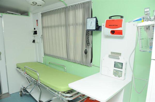 Ayda 28 bin hastaya tetkik yapılıyor