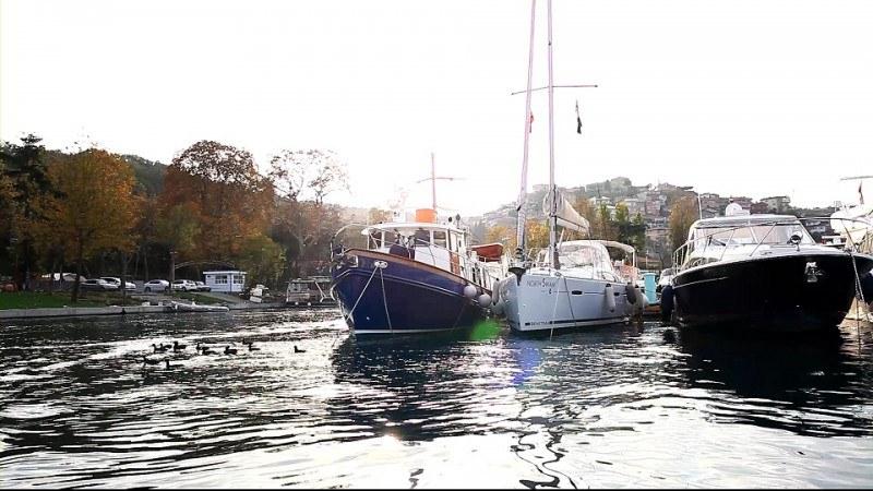 Yalı sahipleri tekne parkları istemiyor