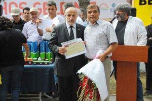 Beykoz'da arıcılığa destek artıyor…