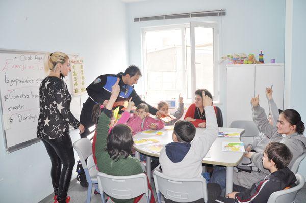 Beykoz'da aile içi şiddet her geçen gün artıyor