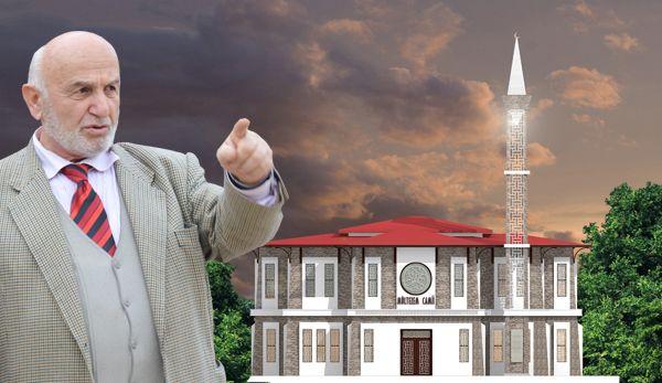 Erdoğan'ın talimatı kime nasip oldu?