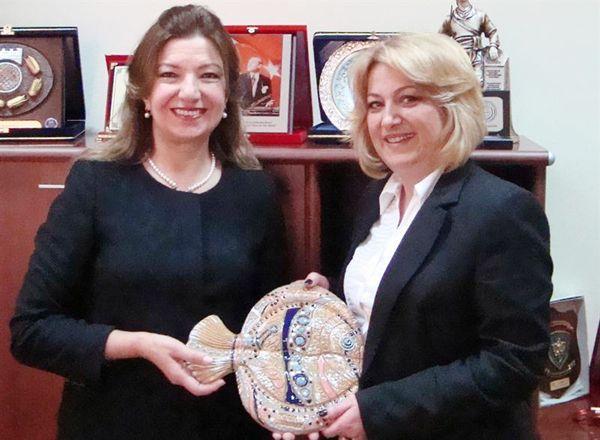 Prizren'de bağımsızlık coşkusu...