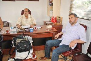 150 dönüm arazi Kuzey Marmara'ya