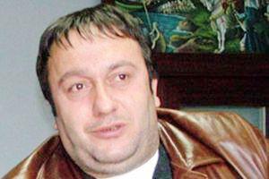 İsmail Türüt'e 10 gün hapis cezası