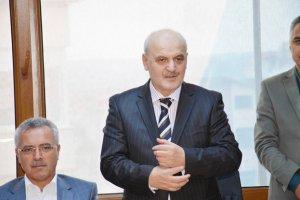 Başkan Çelikbilek Beykoz'da değişim sinyali verdi