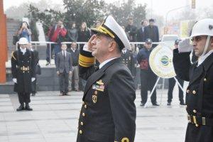 Başkomutan Beykoz'da saygıyla anıldı