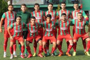 Paşabahçespor'da yüzler gülüyor: 4 - 2