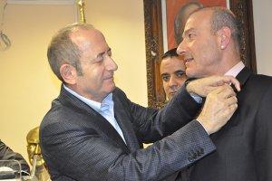 Beykozlu İP'liler CHP'ye geçti