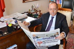 Akif Hamzaçebi 2/B için ek süre istedi