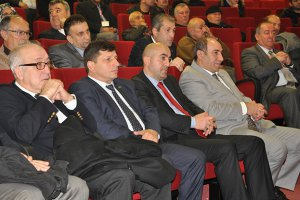 MHP Beykoz İlçe Kongresi'nde tek liste... Akif Taşdemir