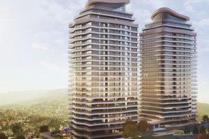 Beykoz Acarkent'te yeni bir yaşam merkezi ACARBLU
