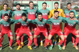 Paşabahçespor sezon maçına hazır